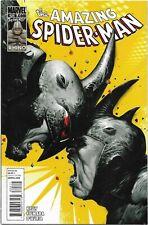 Amazing Spiderman (Vol 2) #625 - VF/NM - The Gauntlet - Rhino vs Rhino