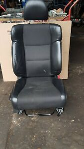 HONDA ACCORD MK8 2008-2012 FRONT SEAT OFF DRIVER RIGHT