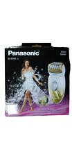 Panasonic ES-ED50-N 4 in 1 Multifunctional Wet/Dry Epilator Shaver 4 attachments