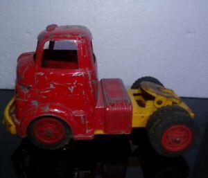 Vintage Large WYANDOTTE TOYS Cast Semi Truck Cab