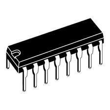 15 x STMicro 8-STAGE Registro a Scorrimento seriale a Seriale/Parallelo 2-6 V 16-Pin PDIP