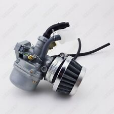 Carb Carburetor Air Filter For Chinese 50cc 70cc 90cc 110cc ATV Quad 4 Wheelers
