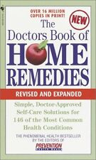 The Doctors Book of Home Remedies: Simple Doctor-Approved Self-Care Solutions fo