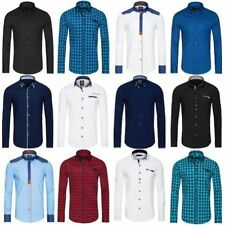 Camisas y polos de hombre multicolor