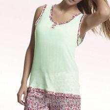 Cotton Vest Lingerie & Nightwear for Women Pyjama Tops