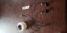 Samsung Gear S2 SM-R730A extra charger! 4G Dark Grey WIFI - Verizon - Refurb