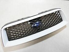 JDM SUBARU FORESTER SG FRONT GRILL