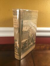 """1932 1st Edition/Printing """"MOZART"""" by Marcia Davenport"""