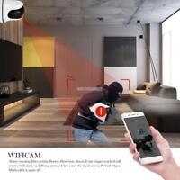 Wireless 1080P Network Security CCTV IP Baby Camera Night Vision WiFi Webcam