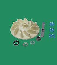 Kirby Vacuum Cleaner Fan #119096 Impeller Assembly Kit Sentria 1 2 Diamond G7 8
