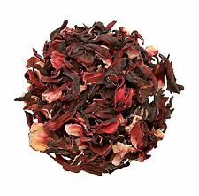 Hibiscus Tea 4oz Dried Hibiscus Tea Loose Leaf