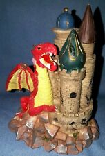 K's Collection Mystic and Magic, Dragon and Castle