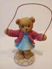 """Cherished Teddies Figurine """"Melinda"""" #661821"""