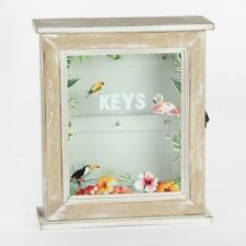 Botanica Collection Key Storage Cabinet