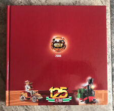 More details for lgb model train catalog 2006 1st edition hardback book - excellent condition