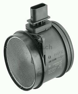 Genuine Bosch New Replacement Air Flow Meter - Mass Sensor 0281006147