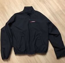 Prada Challenge For America's Cup Yachting/Bomber Jacket  Fleece Lined   56/46