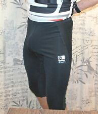 Sports breeches shorts male KARRIMOR Polyester BLACK color  size L NEW