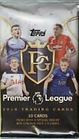 2016 Topps Premier Gold Soccer - Pick A Player