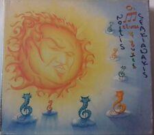 NOTIS SFAKIANAKIS / OI NOTES EINAI 7PSYHES / 2 CD 34 SONGS / GREEK MUSIC / 1998