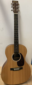 Martin 00LX1AE 00 Shape Electro-Acoustic Guitar Slope Shoulder | Great Condition