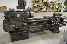14 Lodge Amp Shipley Engine Lathe 14 X 60 Parts Or Repair Machine