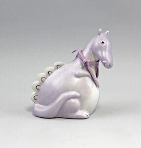 9986201 Figura Porcelana Hucha Dino-Saurier Bebé Lindner H14cm