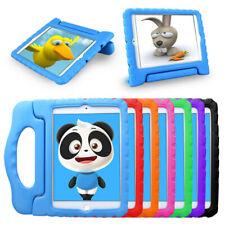 Kids Shockproof iPad Case Cover EVA Foam Stand For Apple iPad Mini 1/2/3 Air 1/2