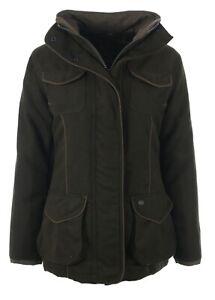 Sherwood Forest Ladies Coat  Hampton Waterproof Breathable New AUTUMN Sale