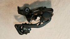 Shimano RD-M786 XT Shadow+ 10 Speed Medium Cage Derailleur - Used
