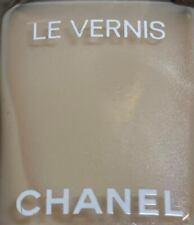 Chanel nail polish 548 blanc white rare limited edition 2017 Spring/Summer