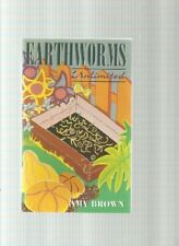 Earthworms Unlimited by Brown, Amy Paperback Book The Fast Free Shipping