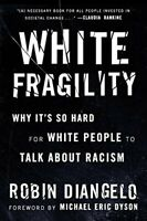 White Fragility: Why It's So Hard for White People to Talk About Racism☑️[P.D.F]