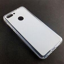 ZTE Blade V9 Tagua schutzcase Transparent Cover Bumper Case Cases Frame