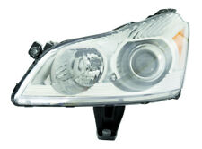 Headlight Assembly Left Maxzone 335-1157L-AS fits 09-11 Chevrolet Traverse