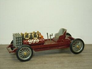 1902 Ford Record Car - Brumm Italy 1:43 *52523