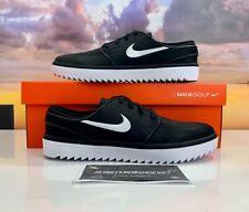 Nike Janoski G Golf Shoes Spikeless AT4967-004 Black Men's Size 9.5, 10, 10.5