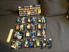 harmony gold 90's Robotech figures x12 (+1 duplicate)
