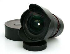 Samyang 14mm F2.8 ED AS IF UMC Manual Focus Lens for Sony FE E Mount