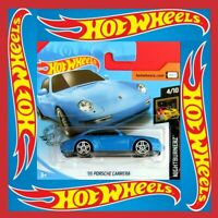 Hot Wheels 2019  ´96 PORSCHE CARRERA    155/250. NEU&OVP   .