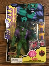 Playmates Wildcats MAUL Action Figure - NEW