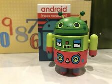 "Dead Zebra Inc Android Robot Revolution MIX-BOT 05 by Kong Andri - 3"" Figure"