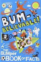 Bumbelievable!: Getting to the Bottom of Facts! By Macmillan