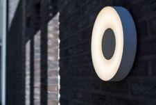 Plafoniera Da Esterno A Batteria : Plafoniera da esterno parete ebay