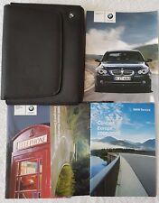 BMW SERIE 5 Berlina E60 Touring E61 MANUALE MANUALE NAVI 2007-2010 Pack 16796
