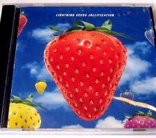 NEW SEALED - LIGHTNING SEEDS - JOLLIFICATION - Pop Rock Music CD Album