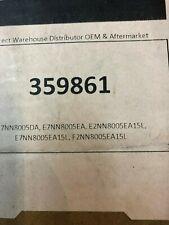 Ford Tractor Radiator 445D 455 455C 555C 555D 565D 655C E7NN8005DA
