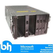 Serveurs informatiques HP pour montage en rack