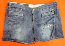 G STAR RAW Mini Short Taille 25 US - Modèle New Lawson