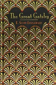 The Great Gatsby: Chiltern Edition (Chiltern Classics) New Hardcover Book